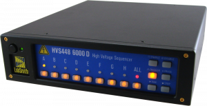 LabSmith HVS448 High Voltage Sequencer