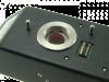 610 nm filter in a A-RS170 optics module.