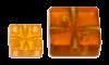 "Microfluidic interconnects - cross interconnect, 360 um capillary, 1/32"" tubing, 1/16"" tubing"