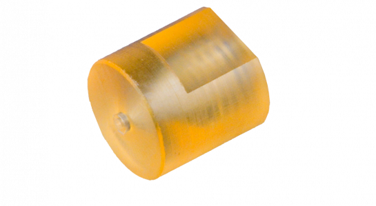 """CapTite Bonded-Port Connectors for 360 um or 1/32"""" OD capillary (C360-400 or T132-400)"""
