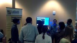 AES2012 Microfluidics Workshop