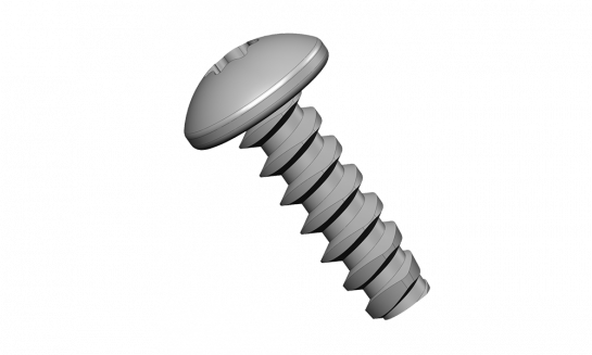 LS-SCREWS .25: Valve/Reservoir Mounting Screw Set