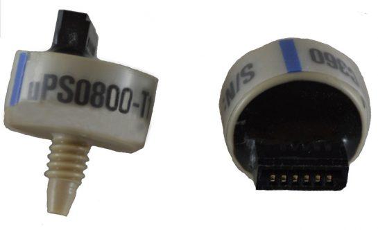uPS0800-T116-10 Pressure Sensors
