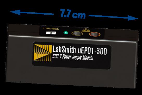 LabSmith uEP01-300 Electrophoresis Power Supply